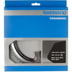 Shimano Dura-Ace FC-9000 Kettenblatt 11-fach MC silber/schwarz